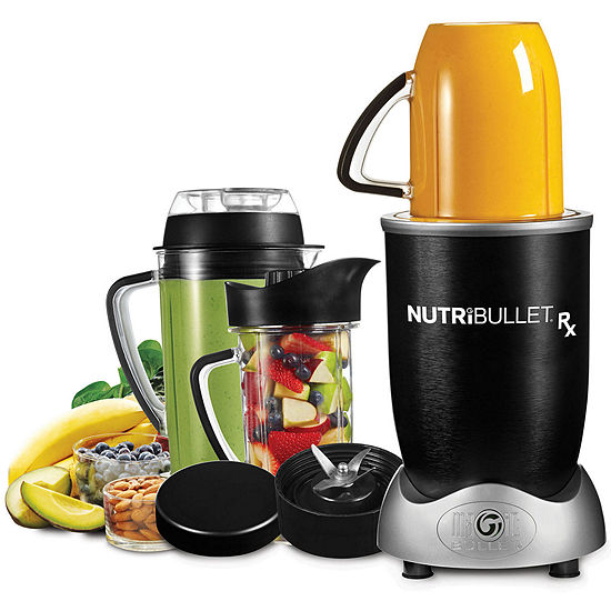 NutriBullet® RX Nutrient Extraction System