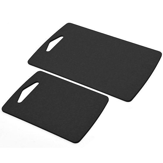 Epicurean® 2-pc. Slate Cutting Board Set