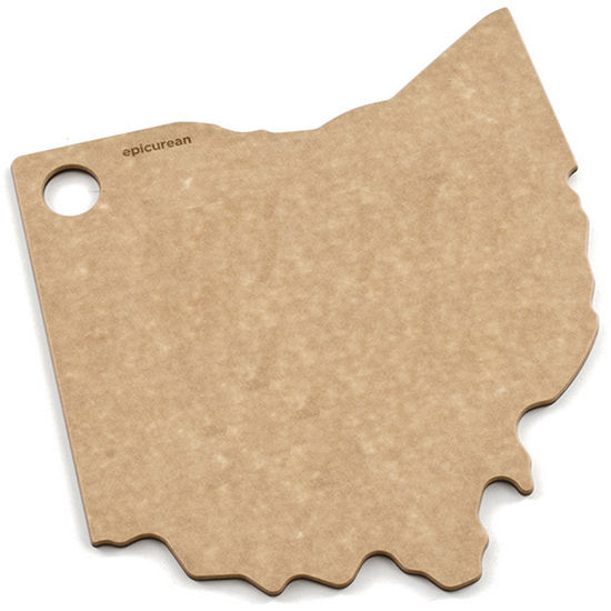 Epicurean® Ohio Cutting Board