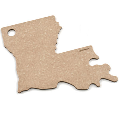 Epicurean® Louisiana Cutting Board
