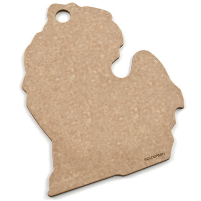 Epicurean® Michigan Cutting Board