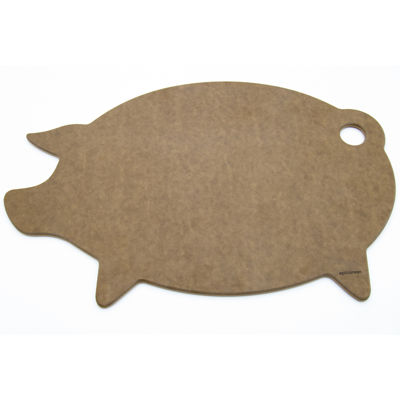 Epicurean® Pig Cutting Board