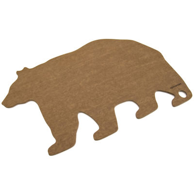 Epicurean® Bear Cutting Board