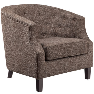 Madison Park Dahlia Accent Chair