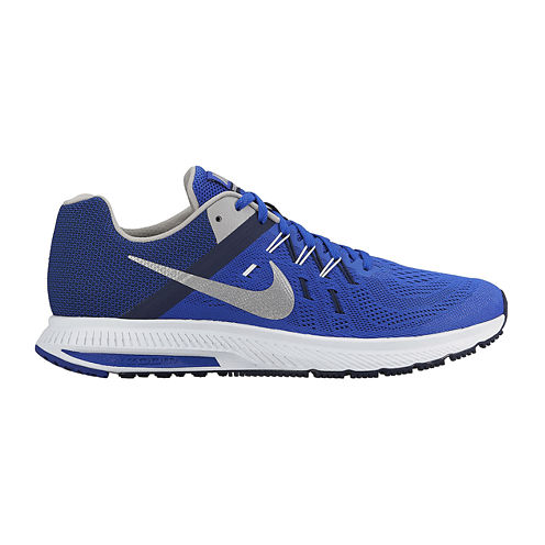 Nike® Zoom Winflo 2 Mens Running Shoes