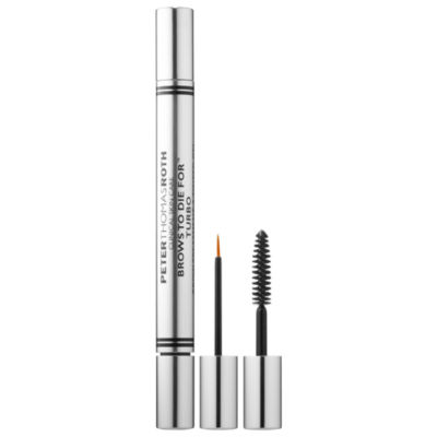 Peter Thomas Roth Brows to Die For™ Turbo Brow Treatment & Tinted Gel