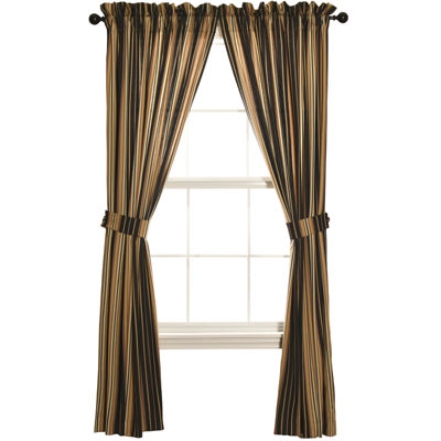 HiEnd Accents Ashbury Curtain Panel