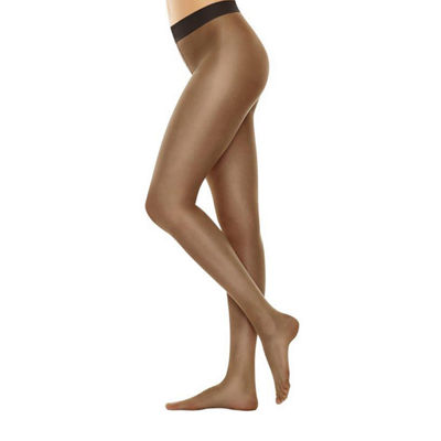 Hanes 1 Pair Perfect Sheer2Waist Pantyhose- Plus