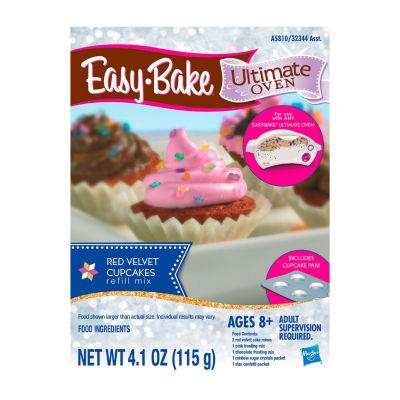 Easy Bake Refill- Styles Vary