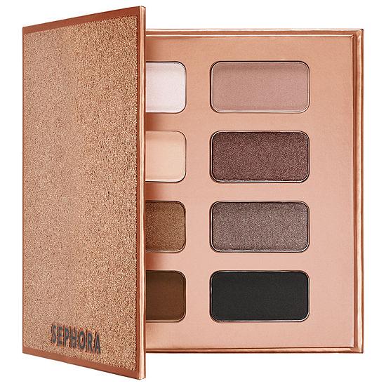 SEPHORA COLLECTION Winter Magic Eyeshadow Palette