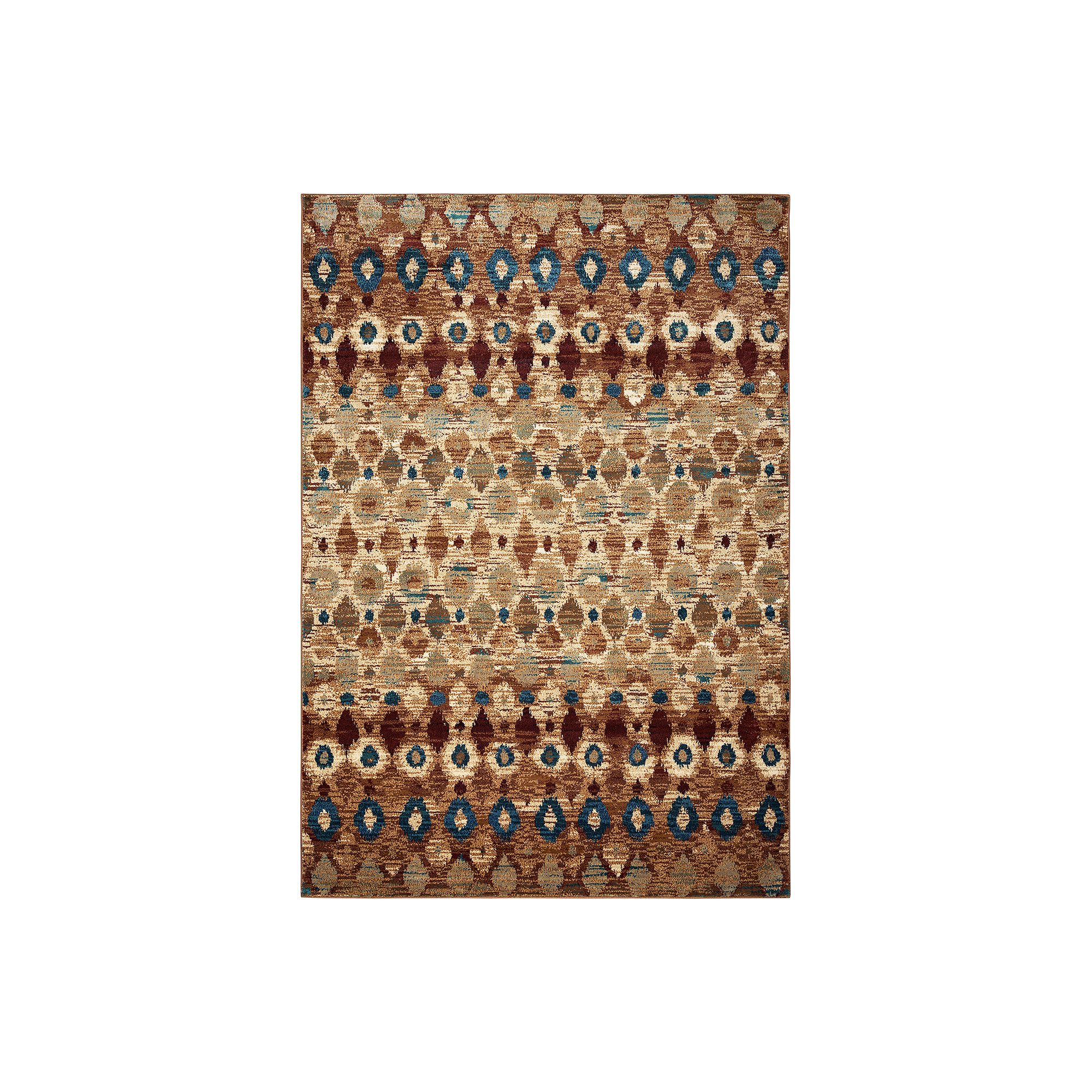 Rizzy Home Bellevue Collection Lauren Geometric Rugs