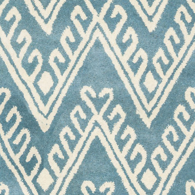 Rizzy Home Bradberry Downs Collection Chloe Chevron Rugs