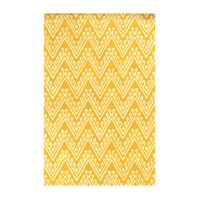 Rizzy Home Bradberry Downs Collection Ivy Chevron Rugs