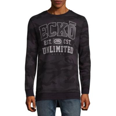Ecko Unltd Long Sleeve Thermal Top