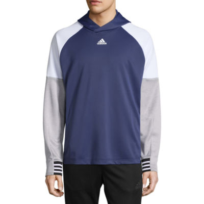 adidas Team Issue Fleece Hoodie