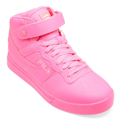 Fila Vulc 13 Mid Plus Womens Sneakers Lace-up