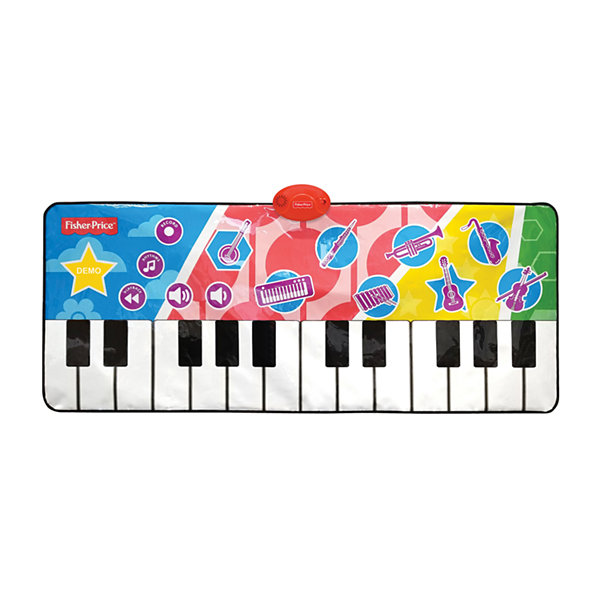 Fisher-Price Musical Instrument