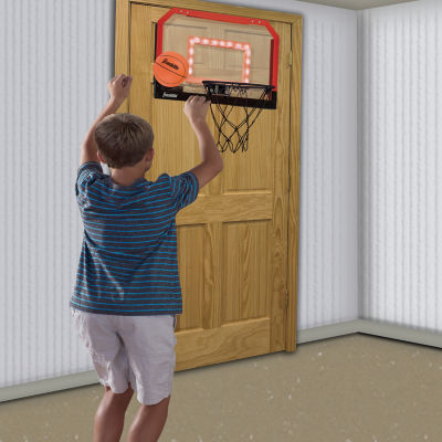 Franklin Sports Light Up Pro Hoops