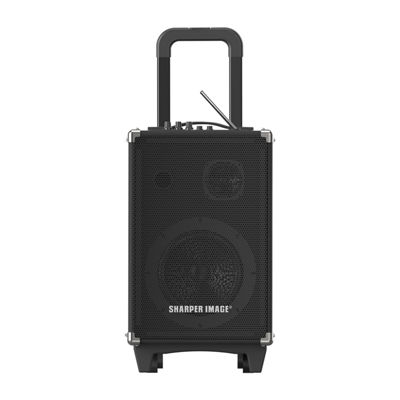 Sharper Image Bluetooth Tailgate Speaker
