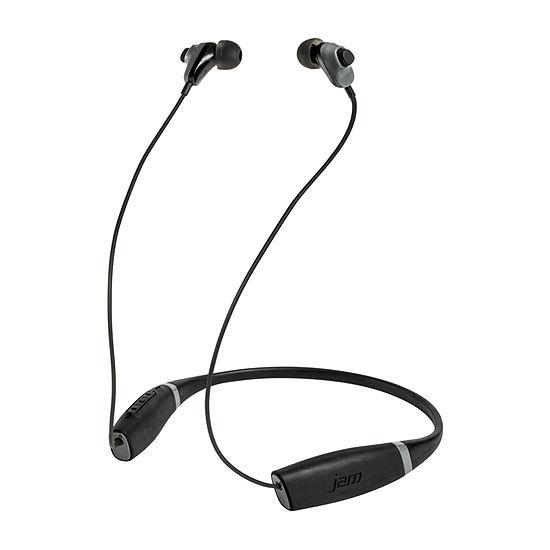 Jam Comfort Buds Collared Bluetooth Earbuds