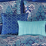 Eva Longoria Home Emilia 4-pc. Comforter Set