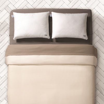 Sealy Multi-Comfort Down Alternative Pillow