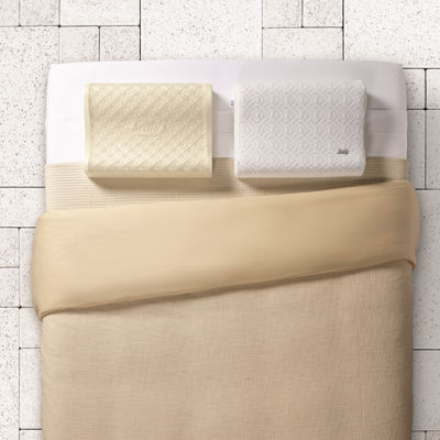 Sealy Response Standard Contour Pillow