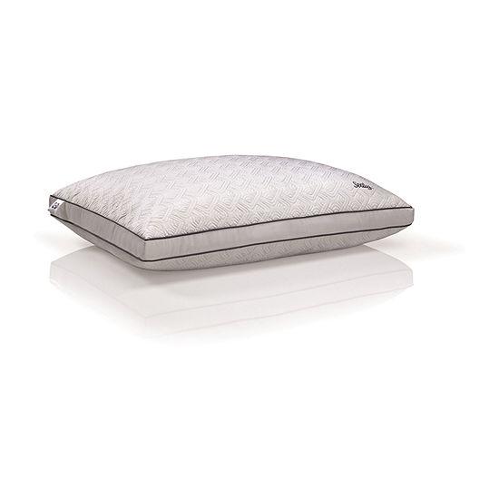 Sealy Response Down Alternative Medium Pillow
