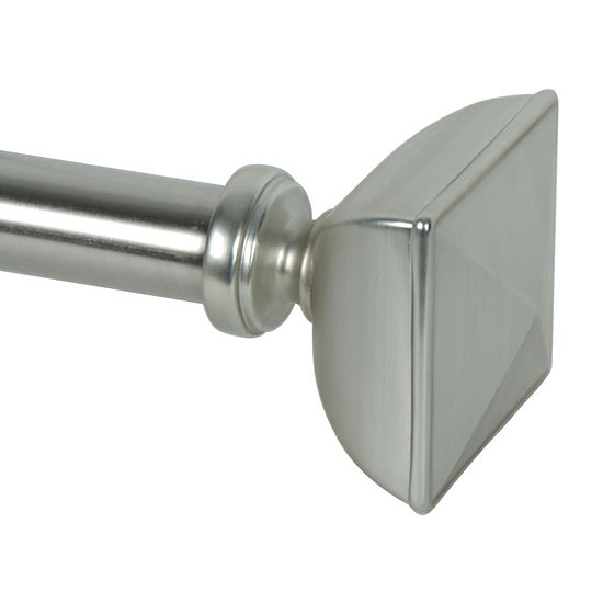 JCPenney Home Burles 1 IN Curtain Rod