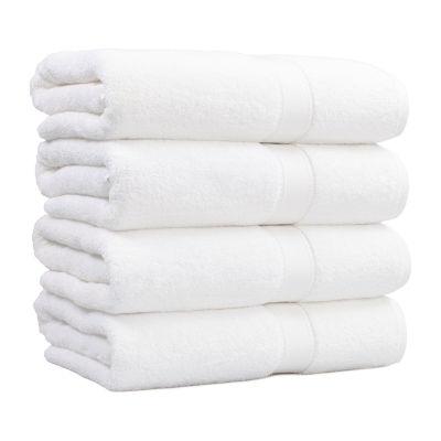Linum Home Textiles Terry 4-pc. Bath Towel Set