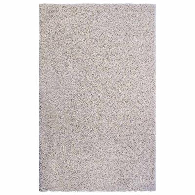 Avenue 33 Ultimate Tile Shag Solid Rug