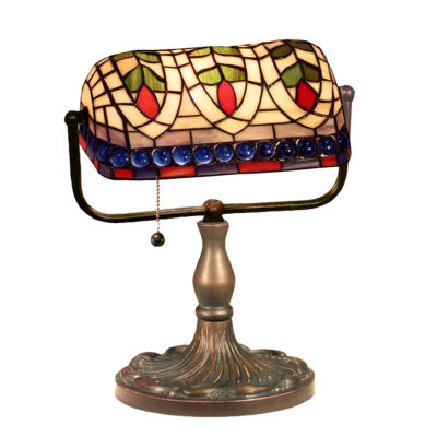 Warehouse Of Tiffany Desk Lamp