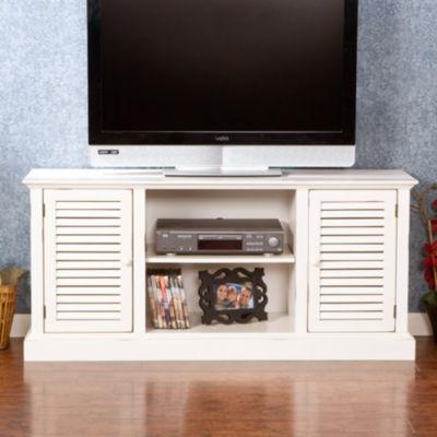 Southlake Furniture Savannah Media Stand