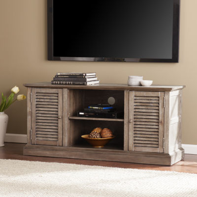 Southlake Furniture TV/Media Console No Tool Assembly