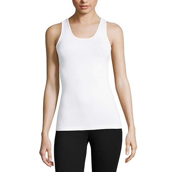 ad58b266acb6f Worthington Reversible Seamless Tank - JCPenney