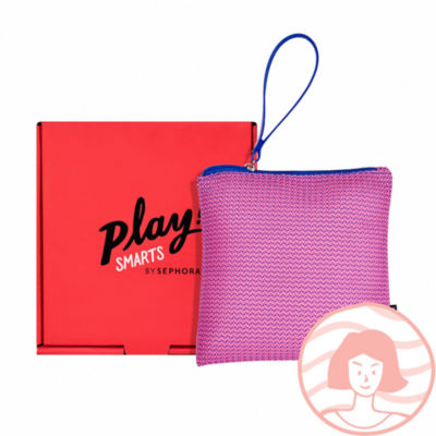 PLAY! by SEPHORA PLAY! SMARTS: Complexion Your Way