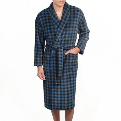 Residence Long Sleeve Robe