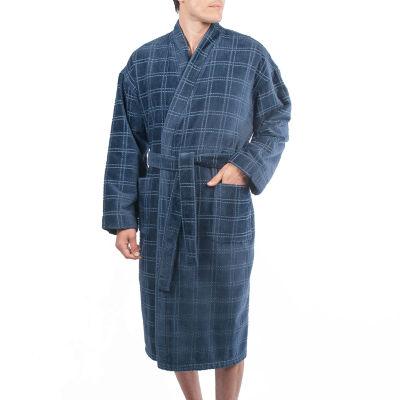 Residence Long Sleeve Kimono Robes