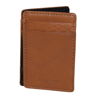 Buxton® I.D. Magic Wallet