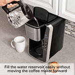 Hamilton Beach® Programmable Easy Access Deluxe Coffee Maker