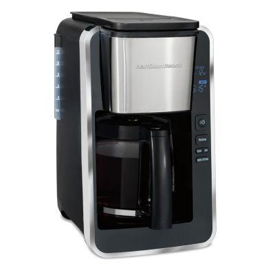 Hamilton Beach® Programmable Easy Access Deluxe Coffee Maker