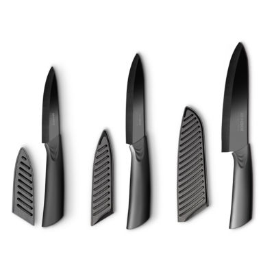 Art And Cook 3-pc. Knife Set