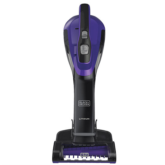 Black+Decker™ Dustbuster® Next Gen Pet Hand Vacuum