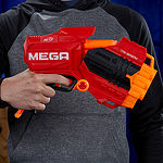 Nerf N-Strike Mega Tri-Break Toy Blaster