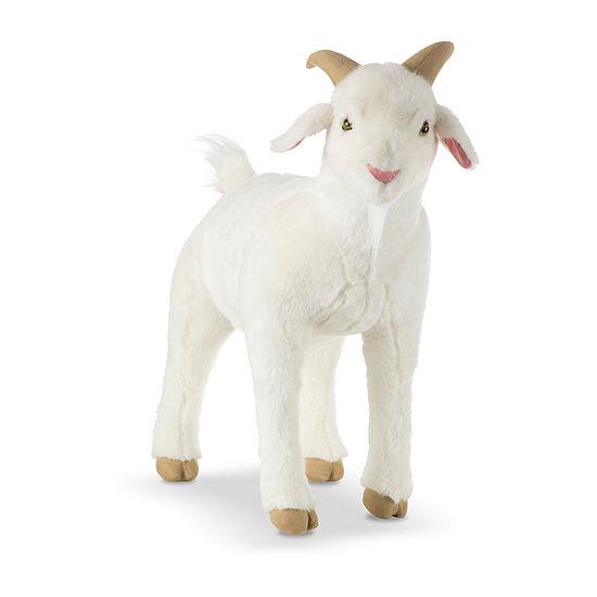 Melissa & Doug Goat - Plush