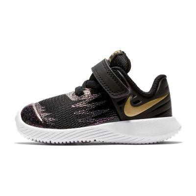 Nike Star Runner Pull-on Running Shoes - Toddler Girls