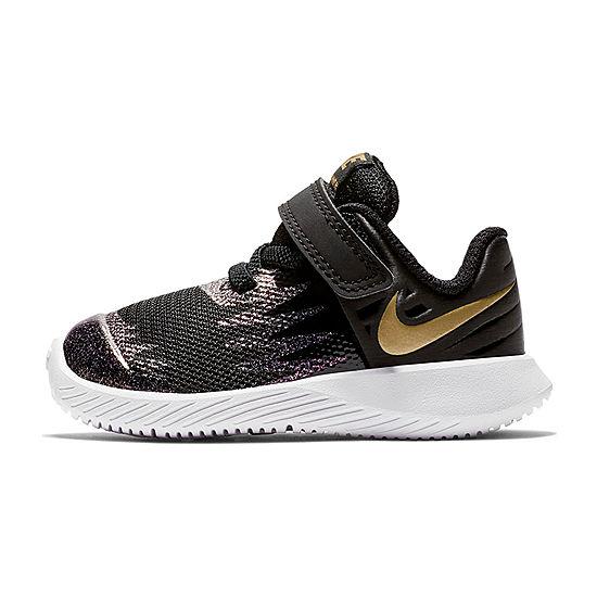 23b11eb2e30b Nike Star Runner Pull-on Running Shoes - Toddler Girls - JCPenney