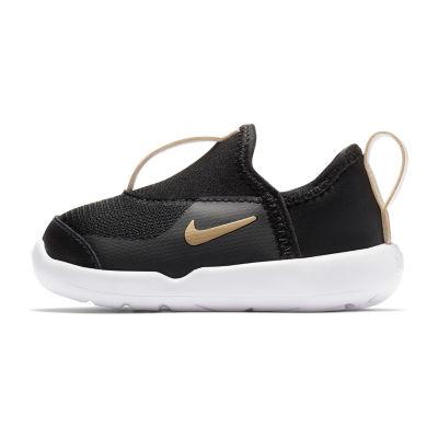 Nike Lil Swoosh Girls Walking Shoes Pull-on - Toddler