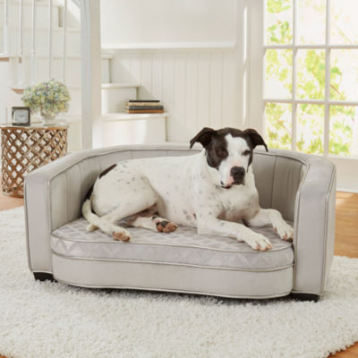Enchanted Home Pet Jules Pet Sofa
