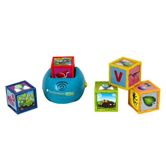 6-pc. Interactive Toy - Unisex